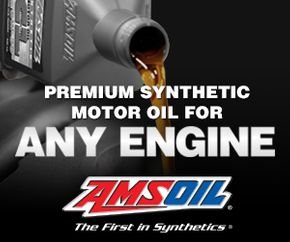 Premium Synthetic Motor Oil for Any Engine