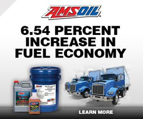 6.54 Percent Increase in Fuel Economy - Learn More